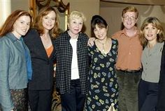 Photo of Kami Cotler, Mary McDonough, Michael Learned, Lisa Harrison, Jon Walmsley and Judy Norton in 80 Tv Shows, Old Shows, Best Tv Series Ever, Best Shows Ever, The Waltons Tv Show, Walton Family, John Boy, Christian Movies, Laura Ingalls