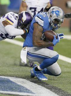 Jerseys NFL Cheap - Detroit Lions on Pinterest | Detroit Lions, Calvin Johnson and NFL