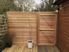 Pergola Attached To House Plans Cedar Gate, Cedar Fence, Metal Gates, Wrought Iron Gates, Aluminum Driveway Gates, Contemporary Fencing, Slatted Fence Panels, Modern Driveway, Gates And Railings