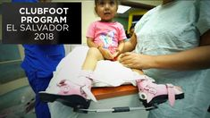 MD Orthopaedics donates over $1M each year to provide clubfoot treatment to children in need. Partnering with the On His Path foundation and the El Salvador Clubfoot Program, children and adults with clubfoot receive the treatment they need to walk normally, changing the path of their lives for the better.  The treatment is provided at no charge, and the patients receive gently used and refurbished #MitchellPonseti braces that have been donated by our customers.  #clubfoot #clubfootbraces