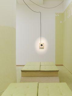 Stephen Prina at Museum Kurhaus (Contemporary Art Daily)