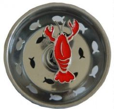 1000 Images About Coastal Crustacean Kitchen On