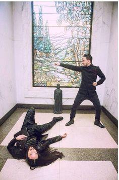 Mortal Kombat- Mike Shinoda & Steve Aoki