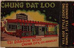 China City, Los Angeles