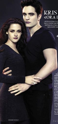 New 'Breaking Dawn – Part 2′ Promo Picture Now Uncropped