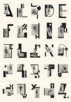 A from ABECEDA by Karel Teige, Prague, 1926  http://www.magmabooks.com/content/bookshop/book.asp?disp=0&id=6791&page=1&c=PRO&sc=0