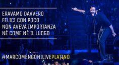 Pagina ufficiale facebook Marco Mengoni