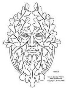 Free Wood Spirit Patterns - Bing Images