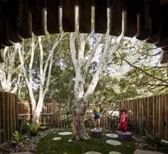 Gallery of Act for Kids / m3architecture - 20
