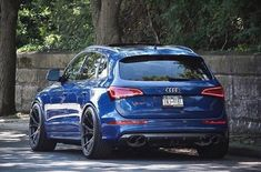 - Cars and motor Audi S5, Audi 2017, Q5 Audi, Sport Suv, Audi Sport, Allroad Audi, Automobile, Good Looking Cars, Luxury Suv