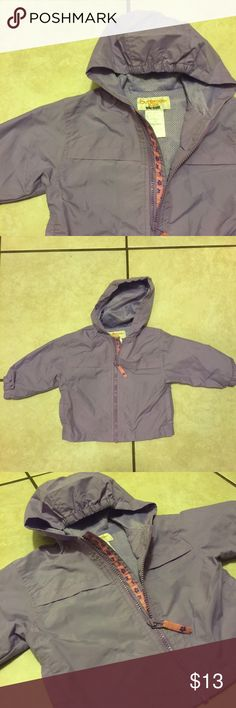 Light purple toddler jacket with hood EEUC but has name written on tag. I love offers! I almost always accept! Outbrook Kids Jackets & Coats