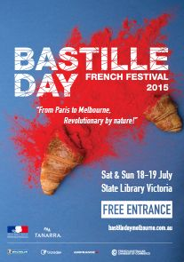 bastille day block party 2017