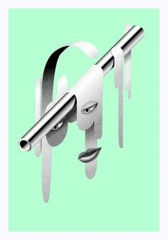Jean Leblanc's Illustrations