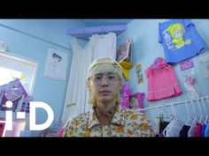 i-D Meets: Tokyo's Genderless Youth - YouTube
