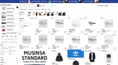Musinsa Store