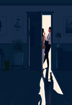 Firsts... #pascalcampion