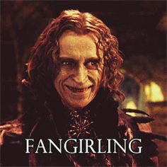 Rumple just has a way of fangirling. I always call it Rumpling!!!