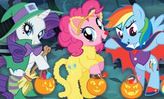 ENTER TO WIN – MY LITTLE PONY – FRIENDSHIP IS MAGIC: SPOOKTACULAR PONY TALES DVD