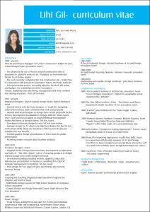 22 best extreme cv resume images on pinterest resume ideas