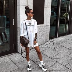 trendy spring outfits for your street style ideas 55