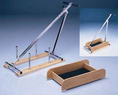Heavy Duty Work Device Sled and Accessory Box Work Hardening, Occupational Therapy, Sled, Box, Lead Sled, Snare Drum, Occupational Therapist, Luge