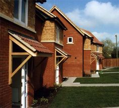 architects Bristol - Eco/Lifetime Homes Eco Homes, New Builds, Bristol, Architects, Cabin, House Styles, Building, Home Decor, Construction