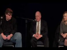 "Culture Project (Feb. 6, 2013): ""Challenging NDAA Indefinite Detention"" (co-panelists Michael Moore, Christopher Hedges, Thomas Drake & Daniel Ellsberg)"
