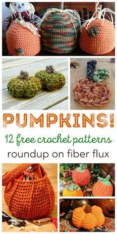 All Free Crochet, Cute Crochet, Knit Crochet, Crochet Hats, Crochet Things, Holiday Crochet, Halloween Crochet, Knitting Patterns, Crochet Patterns