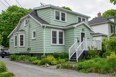 313 Portland Street | Red Door Realty | Nova Scotia Real Estate  Okay I'm a little biased but this house is super cute and in a great neighbourhood. Easy walk to downtown and the ferry.