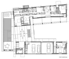 images about Floor Plans on Pinterest   House plans  Square    Modern Floor Plans  House Floor Plans  Plants Graphic  Breeze House  Plans Single  Graphic Expression  Studio Guest  Car Ports  Guest House
