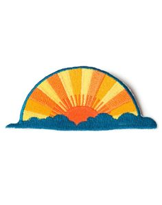 Sun Patch – Marine Layer