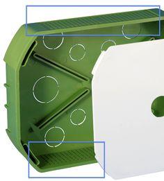Vis Pour Fixer Boite Placo Au Plafond Rénovation Tableau