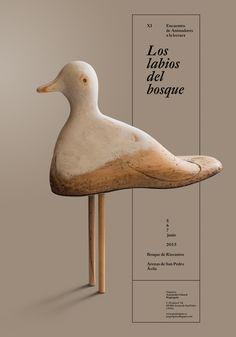 carteles : Isidro Ferrer