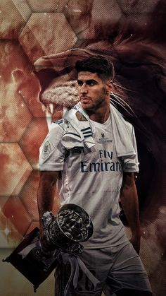 Football Is Life, Best Football Team, Football Art, Football Stuff, Good Soccer Players, Football Players, Real Mardrid, Real Madrid Wallpapers, Equipe Real Madrid