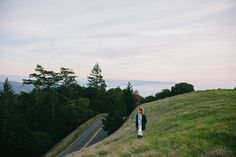 Gal Meets Glam - 2016 January 29 - Mount Tamalpais - Location: San Francisco - Outfit Details: Old Navy Jacket, Shirt & Jeans c/o, Hunter Boots