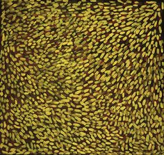 Buy Australian Aboriginal art paintings from Cooee Art Gallery Sydney, Australia's oldest Aboriginal art gallery. Aboriginal paintings, sculptures, artifacts and prints. Aboriginal Painting, Aboriginal Artists, Gloria Petyarre, Dynamic Painting, How To Dry Basil, Aud, Sculptures, Medicine, Art Gallery