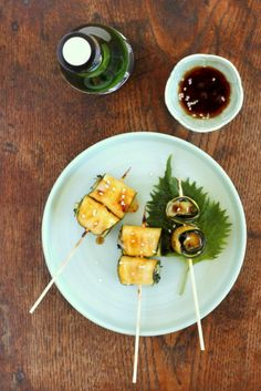 Kioko Archives - Page 3 sur 12 - Laure Kié Laura Lee, Asian Cooking, Cheese Recipes, Side Dishes, Food, Skewers, Zucchini, Cheese Food, Cooking Food