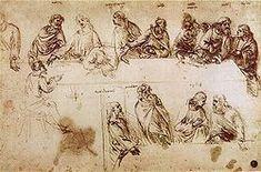 The Last Supper (Leonardo da Vinci) - Wikipedia, the free encyclopedia