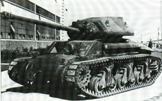Sentinel tank, date unknown