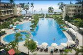 Merlin Beach Resort - Phuket