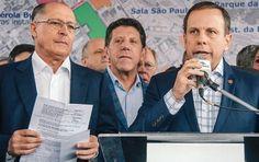 Fonte: Alckmin e Doria criam novas regras para atendimento psiquiátrico na Cracolândia — Rede Brasil Atual