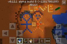 Love on minecraft