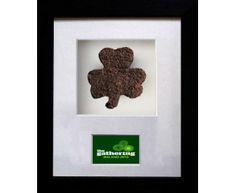 The Gathering Ireland 2013 St Patricks Day, Saint Patricks, The Gathering, Ireland, Irish, Unique Gifts, Frame, Fun, Crafts