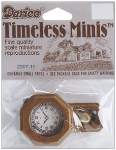 Timeless Miniatures-Pendulum Wall Clock Notions - In Network http://www.amazon.com/dp/B004BPTDOO/ref=cm_sw_r_pi_dp_bsnBwb07A18B6