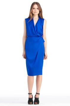 Rachel Roy Wrap Dress