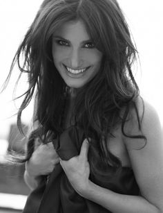 Idina Menzel; love her hair, eyes, and smile