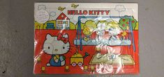 Hello Kitty Toys, Cat Toys