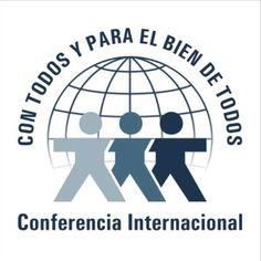 Convocatoria II Conferencia Internacional Con Todos y para el Bien de Todos http://www.defensahumanidad.cu/index.php/en-defensa-de/memoria/679-convocatoria-ii-conferencia-internacional-con-todos-y-para-el-bien-de-todos