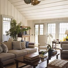 country chic | Steven Gambrel