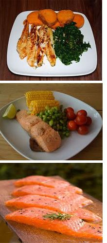 Healthy dinner recipes for kids     #HEALTHY DINNER IDEAS